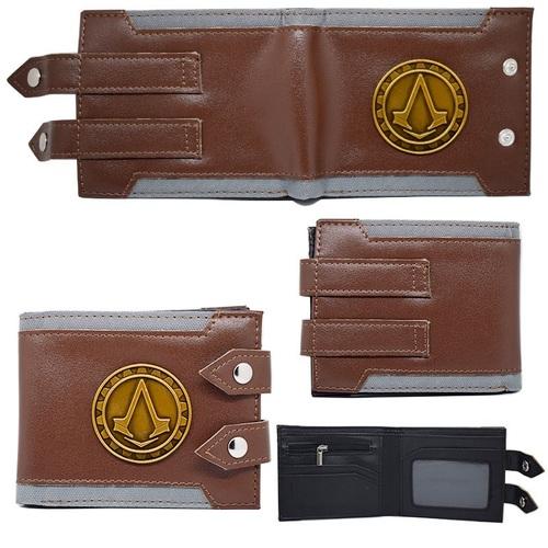 Бумажник Assassin's Creed