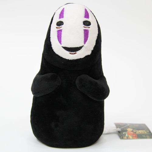 Мягкая игрушка Унесенные призраками (Безликий)