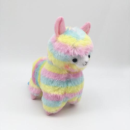Мягкая игрушка Альпака (мини)
