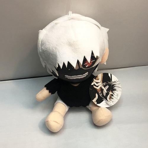 Мягкая игрушка Токийский гуль / Tokyo Ghoul