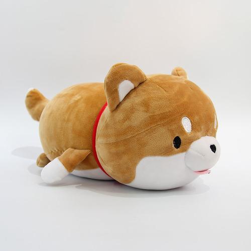 Мягкая игрушка Сиба-ину