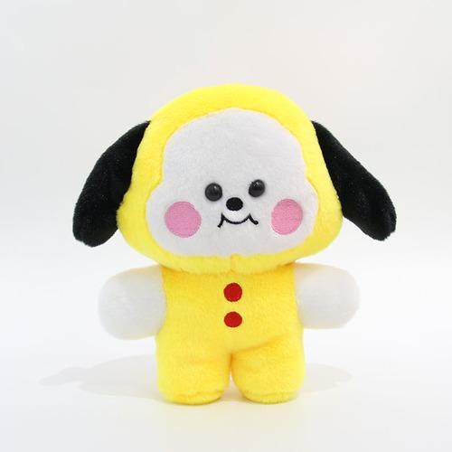 Мягка игрушка BTS/BT21 (1)