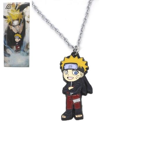 Кулон Наруто/Naruto (9)