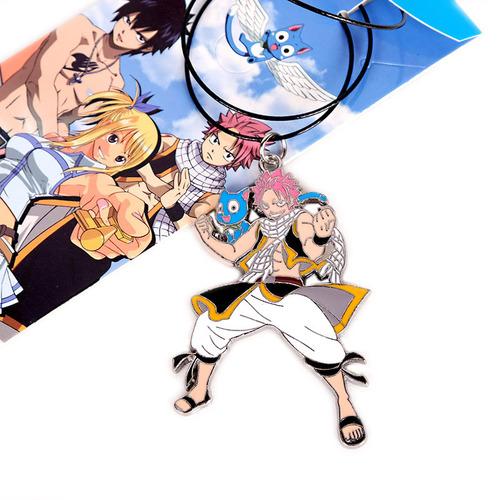 Кулон Хвост феи/Fairy Tail (4)