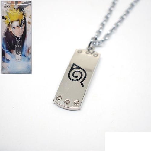 Кулон Наруто/Naruto (10)