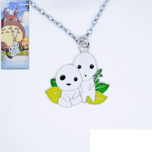 Кулон Тоторо/Tonari no Totoro (2)