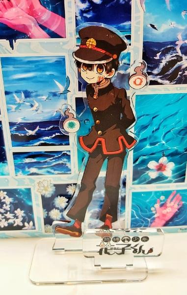 Фигурка Туалетный мальчик Ханако-кун/ Jibaku Shounen Hanako-kun (1)