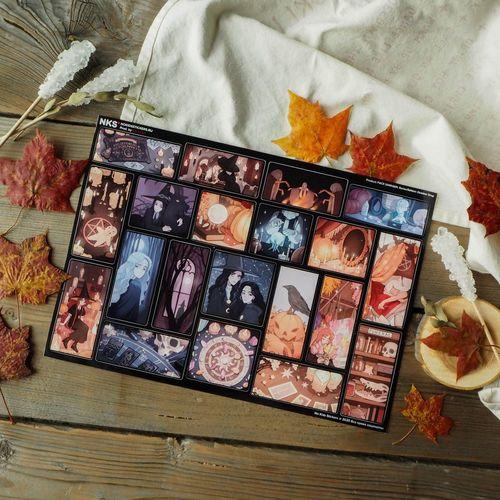 Pack Samhain
