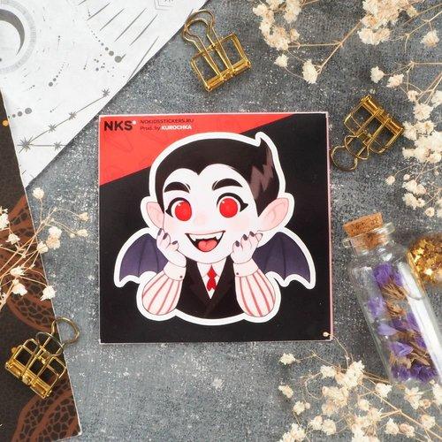 Card Halloween 1