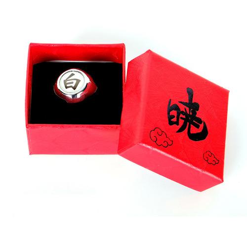 Кольцо Наруто/Naruto (Конан)