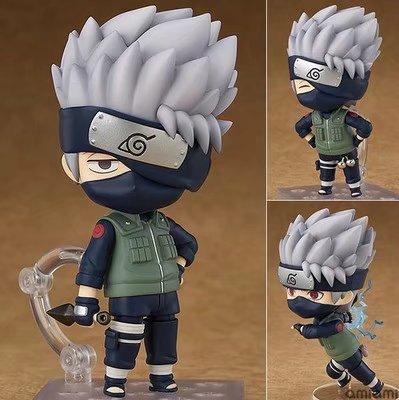 Нендроид Наруто/Naruto (Какаши)