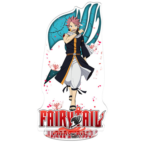 Фигурка Хвост Феи/Fairy Tail (2)