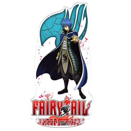 Фигурка Хвост Феи/Fairy Tail (4)