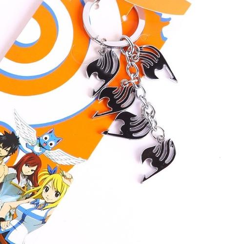 Брелок Хвост феи/Fairy Tail (2)