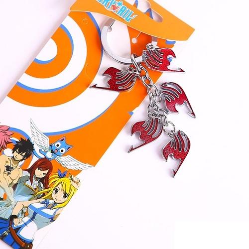 Брелок Хвост феи/Fairy Tail (3)