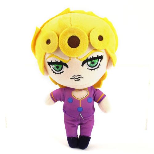 Мягкая игрушка ДжоДжо/JoJo's Bizarre Adventure (3)