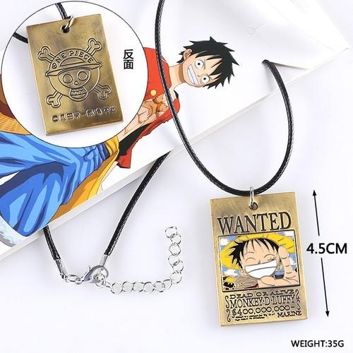 Кулон ВанПис/One Piece (1)