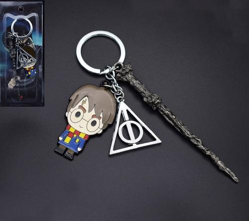 Брелок Гарри Поттер/Harry Potter (1)