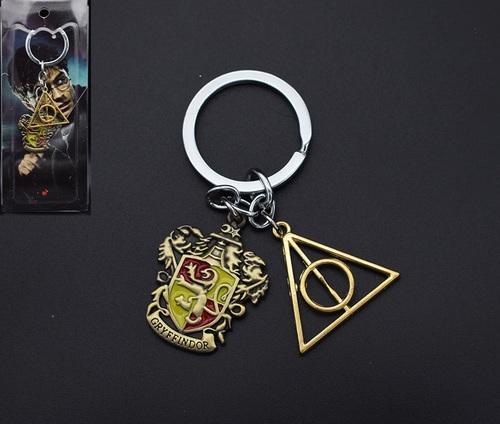Брелок Гарри Поттер/Harry Potter (4)
