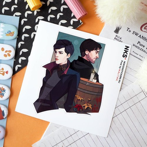 Card Dishonored