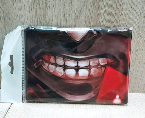 Маска Токийский Гуль/Tokyo Ghoul (3)
