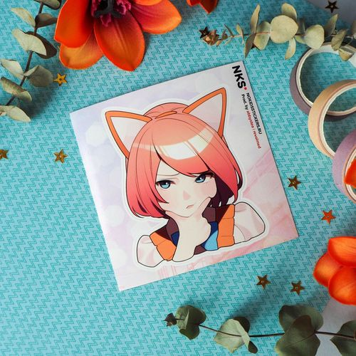 Card Neko 4