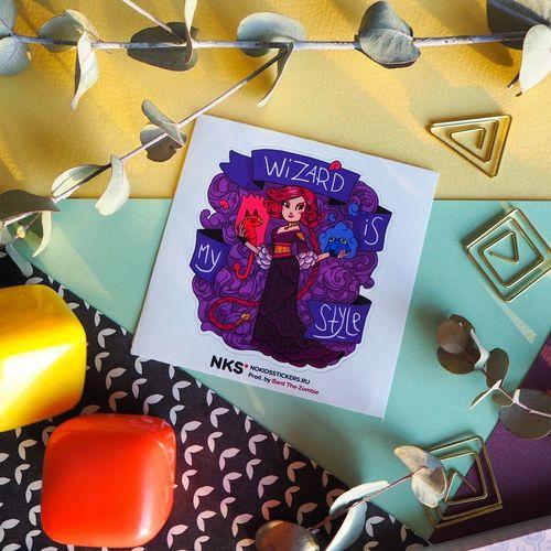 Card class wizard
