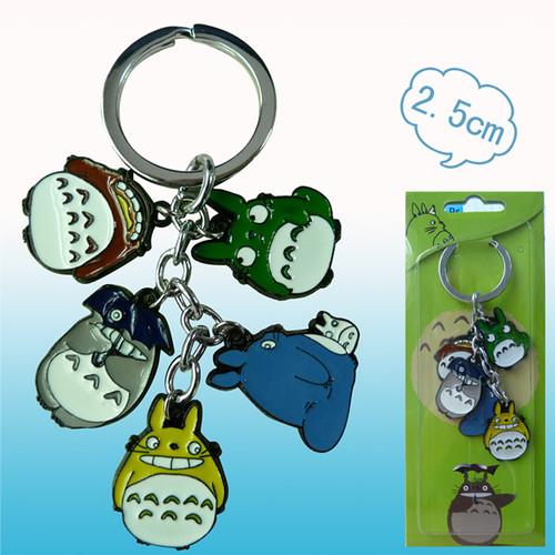 Брелок Тоторо/Totoro