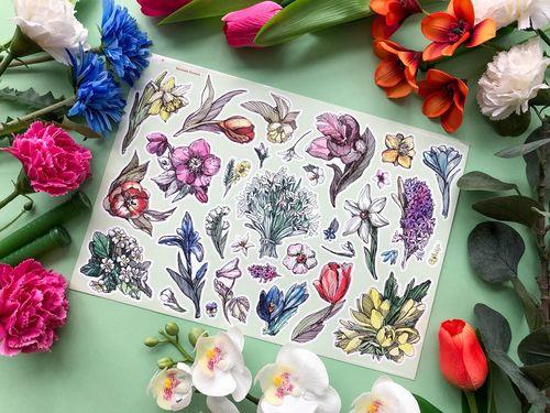 Pack Flowers '19