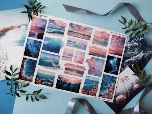 Pack Ocean