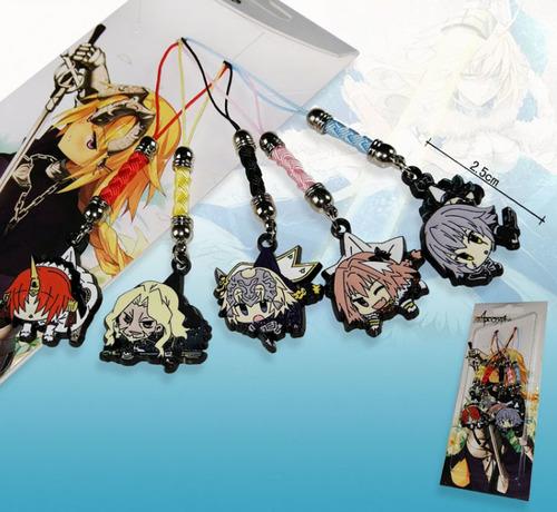 Брелок Судьба/Великий приказ/Fate/Grand Order (1)