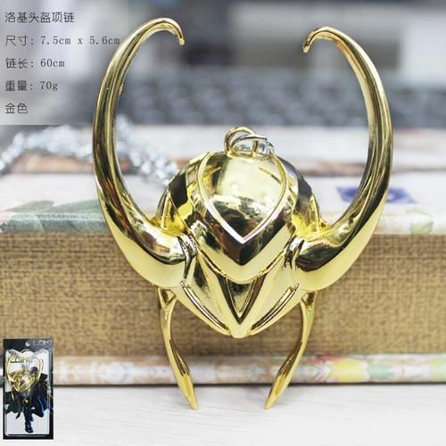 Кулон Локи/Loki