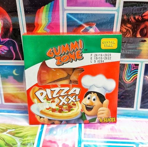Мармелад Большая Пицца/XXL Pizza