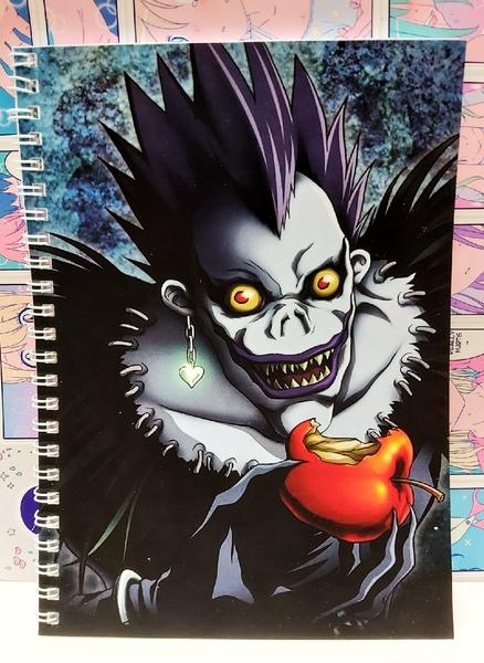 Тетрадь Тетрадь смерти/Death Note (4)