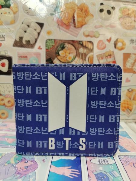 Кошелек BTS (1) (фото)