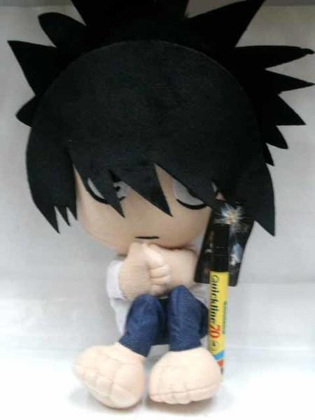 Мягкая игрушка Тетрадь смерти/Death Note (L)