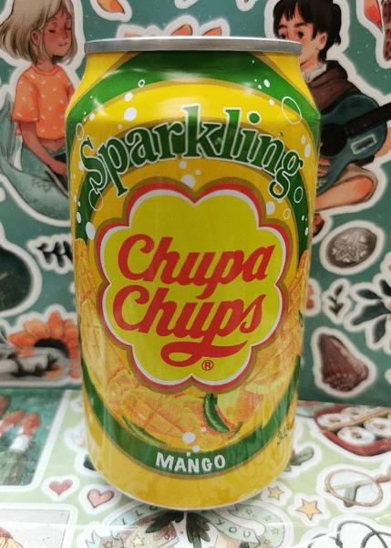 Напиток Chupa chups Манго