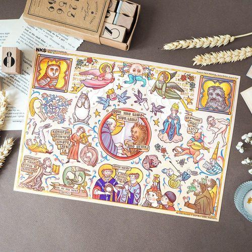 Pack Medieval (2)