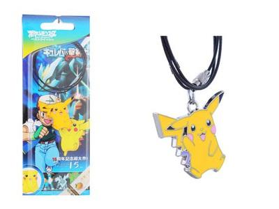 Кулон Пикачу (Pokemon)