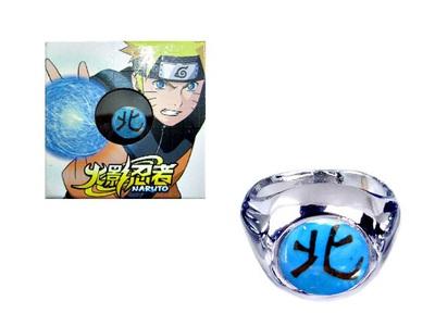 Кольцо Наруто/Naruto (Какудзу)