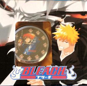 Часы Блич/Bleach (фото)