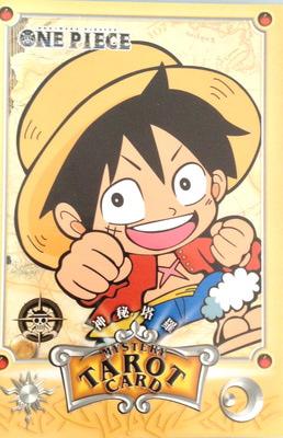 Карты Таро Ван Пис/One Piece (фото)