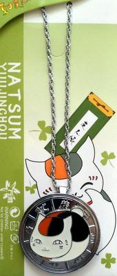 Кулон Тетрадь дружбы Нацумэ/Natsume's Book of Friends