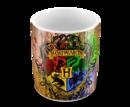 Кружка Гарри Поттер / Harry Potter