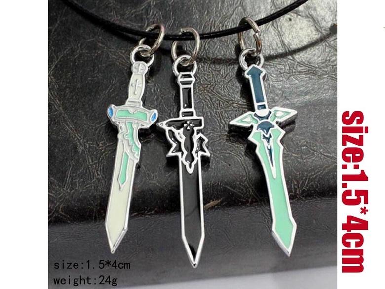 Кулон Мастера меча онлайн/Sword Art Online