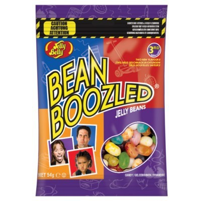 Сладости Jelly Belly Jelly Belly Bean Boozled