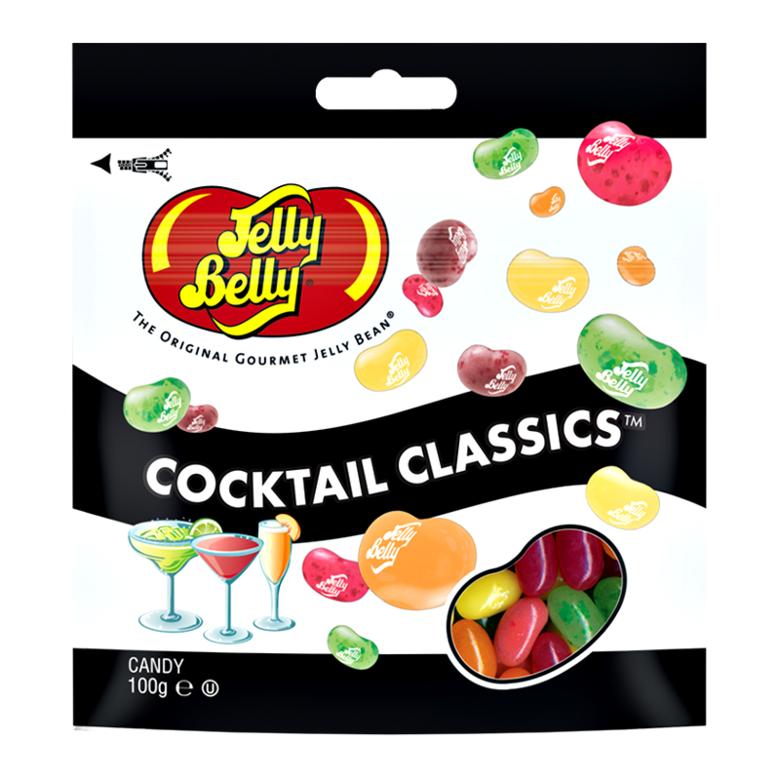 "Jelly Belly Конфеты Jelly Belly ""Классические коктейли"""