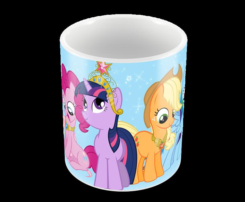 Кружка My little pony (1)