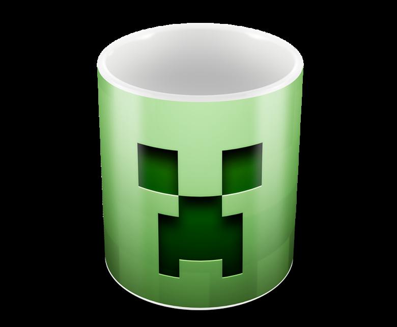 Кружка Minecraft