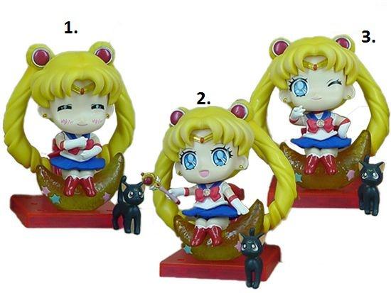 Фигурка Сейлор Мун/Sailor Moon (5)